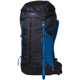 Bergans Helium 40 Backpack SolidCharcoal/AthensBlue